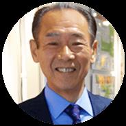 田中電気株式会社 代表取締役社長 田中 良一