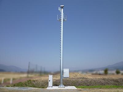 河川監視システム1