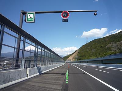 高速道路監視システム1
