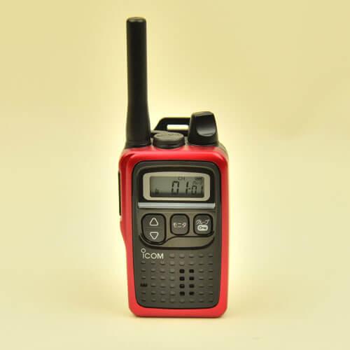 iCOM IC-4300R