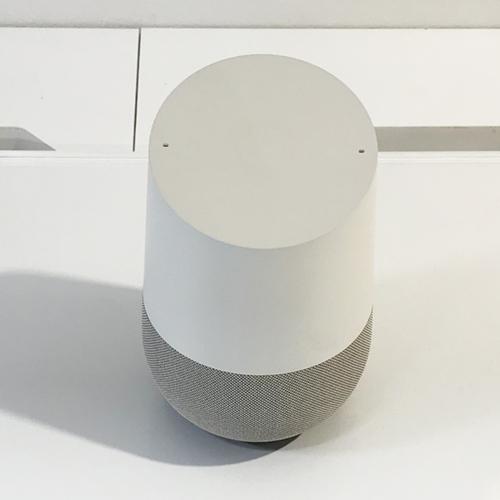 AIスピーカー Google Home